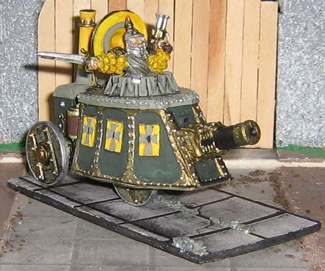 Company of the Yellow Boot Steam Tank1.JPG